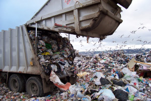 Trash Disposal in Corvallis 40 Years Out: Not Your Problem? Actually ...