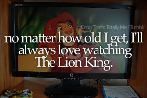 Awesome Disney Movie Quotes