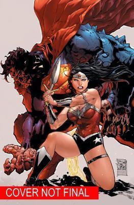 Book Giveaway For Superman/Wonder Woman, Vol. 2