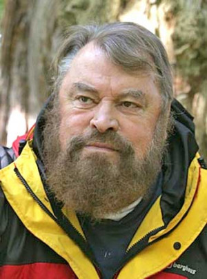 Brian Blessed £75k