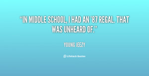 Middle School Quotes Preview quote