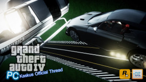 Thread GTA IV FOR PC - Part 4 [Baca Page One!!]