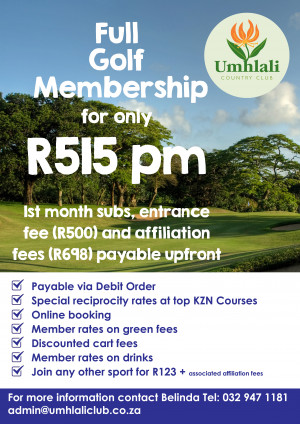 Click here to download the 2015 membership fees