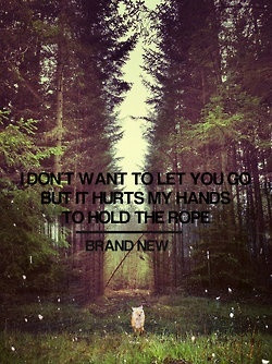 ... this image include: soft grunge, brand new, Lyrics, quote and vintage