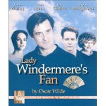... Windermere's Fan: Starring Joanna Going, Roger Rees, and Eric Stoltz