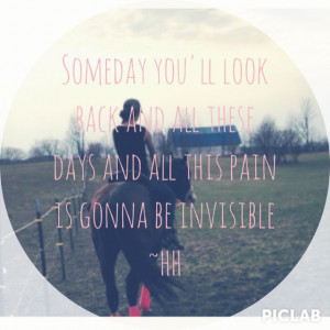 Hunter Hayes *invisible -CC