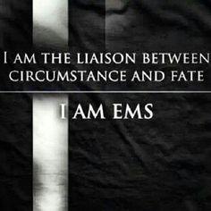 ... Emt Humor, Emt Paramedics, Emt Med, Ems Fir, Ems Stuff, Emt Life, Ems
