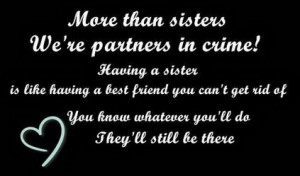 25+ Funny Sister Quotes