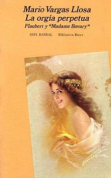 First edition (publ. Seix Barral)