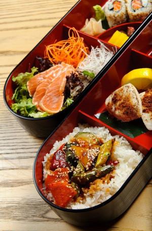 ... Nobu Budapest, Bento Lunchbox, Lunches Boxes, Nobu Matsuhisa, Lunches