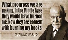 books sigmund freud sigmund freud s most famous and influential books ...