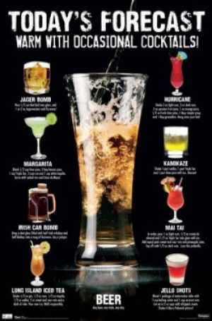 funny quotes drinking