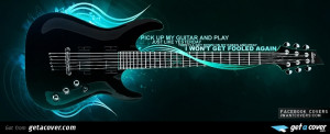 Guitar Playing Quotes