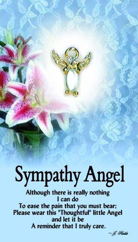 Sympathy Angels
