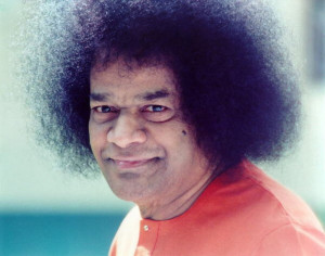... heard of sathya sai baba if not here is the short version sathya sai