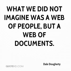 Dale Dougherty Computers Quotes