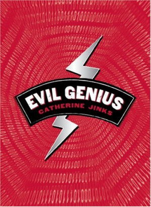 """Start by marking """"Evil Genius (Genius, #1)"""" as Want to Read:"""