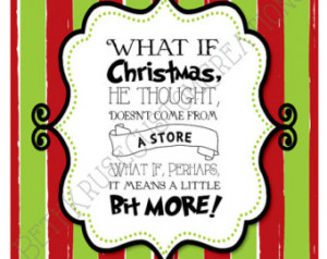 grinch quote sign by beth kruse cus tom creations ...