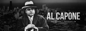 Al Capone 2 Facebook Cover
