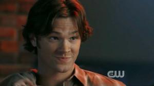 Sam's sassy gay face: Tall Tales.