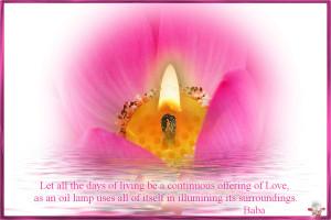Quotes Bhagavan Sri Sathya
