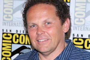 Kevin Chapman quot Person Of Interest quot Press Line Comic Con