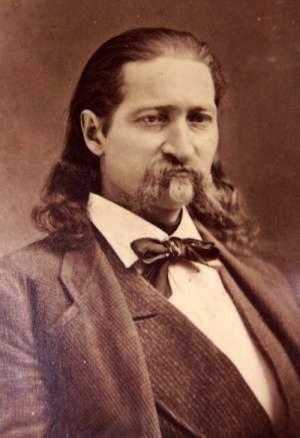 James GÇ£Wild BillGÇ¥ Hickok