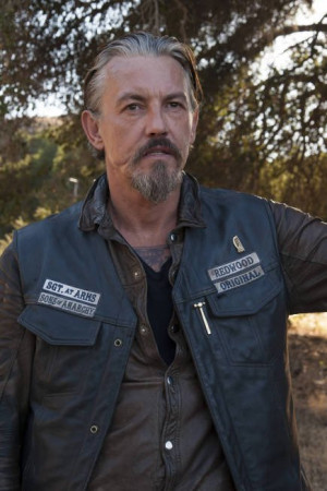 Still of Tommy Flanagan in Sons of Anarchy (2008)