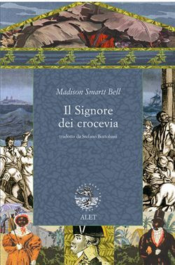 """Start by marking """"Il Signore dei crocevia"""" as Want to Read:"""