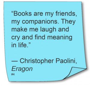 christopher paolini # quote # author # fantasy
