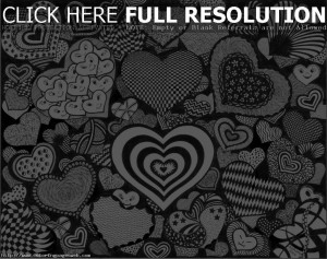 Download Free Doodle Coloring Pages Now