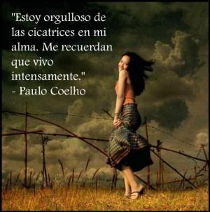 ... Paulo Coelho Quotes Spanish, In Spanish, Frases Paulo Coelho, Spanish