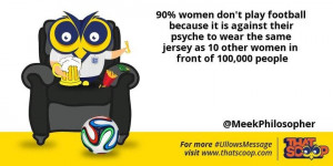 Fritz Chan Funny Quotes on Football... Jun 23, 2014