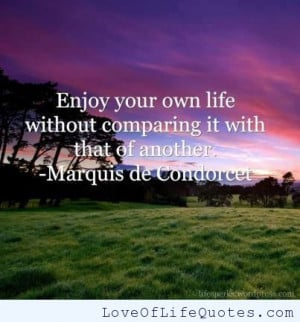Quotes About Having Fun In Life Quotes About Enjoying