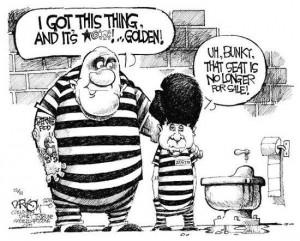 funny prison quotes