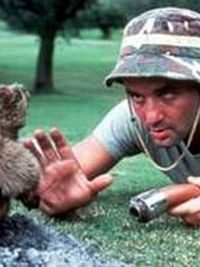 Carl Spackler Quotes from Caddyshack