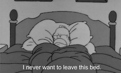 quote Black and White text b&w the simpsons simpsons homer homer ...