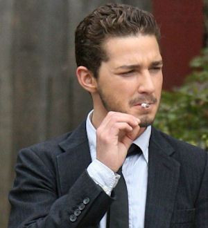 Shia LaBeouf weed quotes