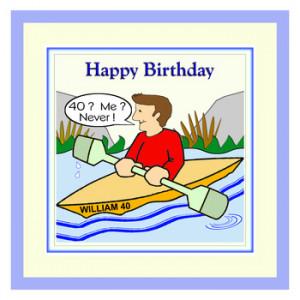 canoe funny