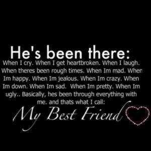 ... dear best friend restmy dear friend simply dear guy best friend quotes