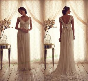 vestidos de novia 2014 anna campbell vestidos de novia 2014 anna