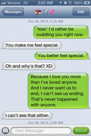 cute text forwards to send to your crush