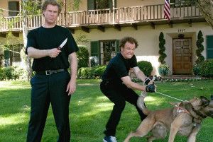 Step Brothers Step Brothers
