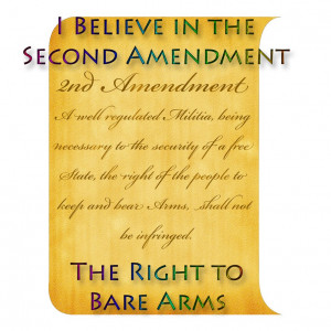 Right to Bare Arms by Ceemvee