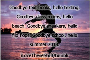 Happy Summer Quotes Tumblr