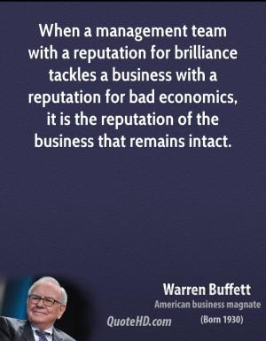 Bad Management Quotes