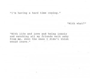 quotes about friends leaving 8 leaving friends behind quotes ...