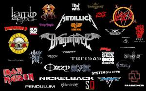 Music Heavy Metal Wallpaper 1440x900 Music, Heavy Metal