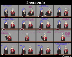 Innuendo by Novanator