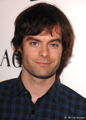 Bill Hader's quote #1